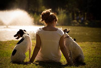 educadora canina
