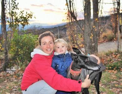 Cómo envitar conflictos entre nuestro perro y nuestro hijo
